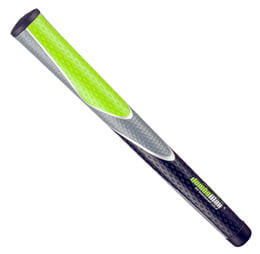 Jumbo Max Tour Series Grip Black/Green/Grey